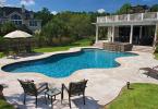 aqua pools outside or inside
