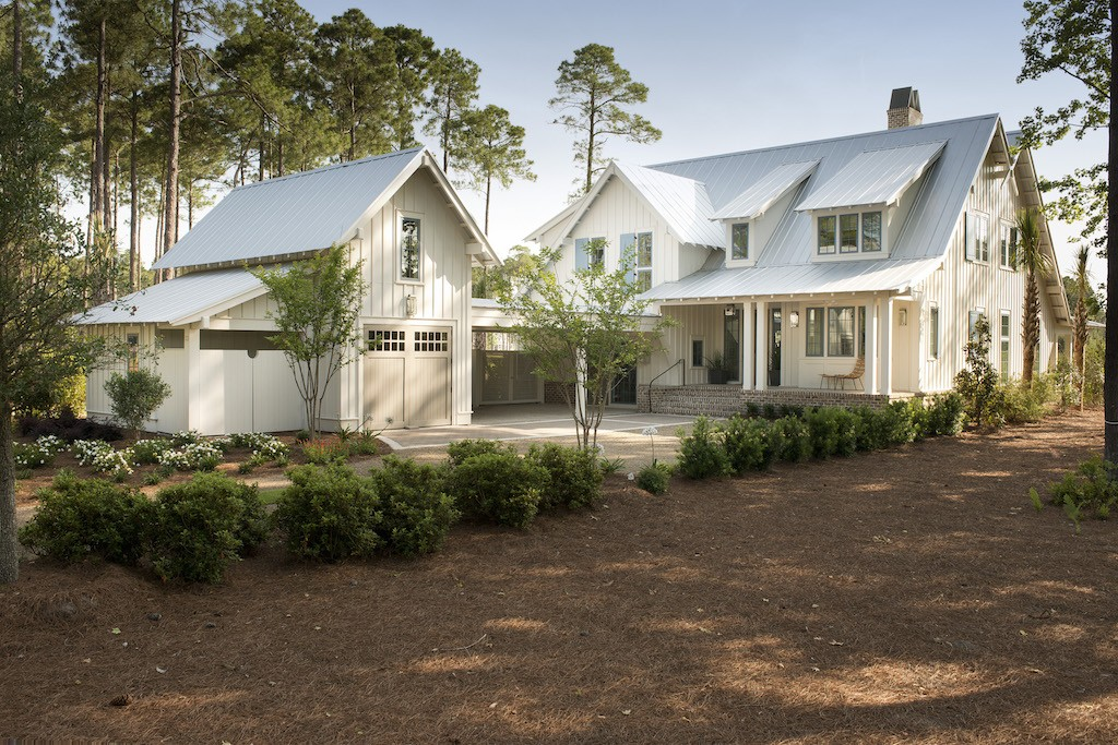 Ranch Style House Plans Southern Living House And Home