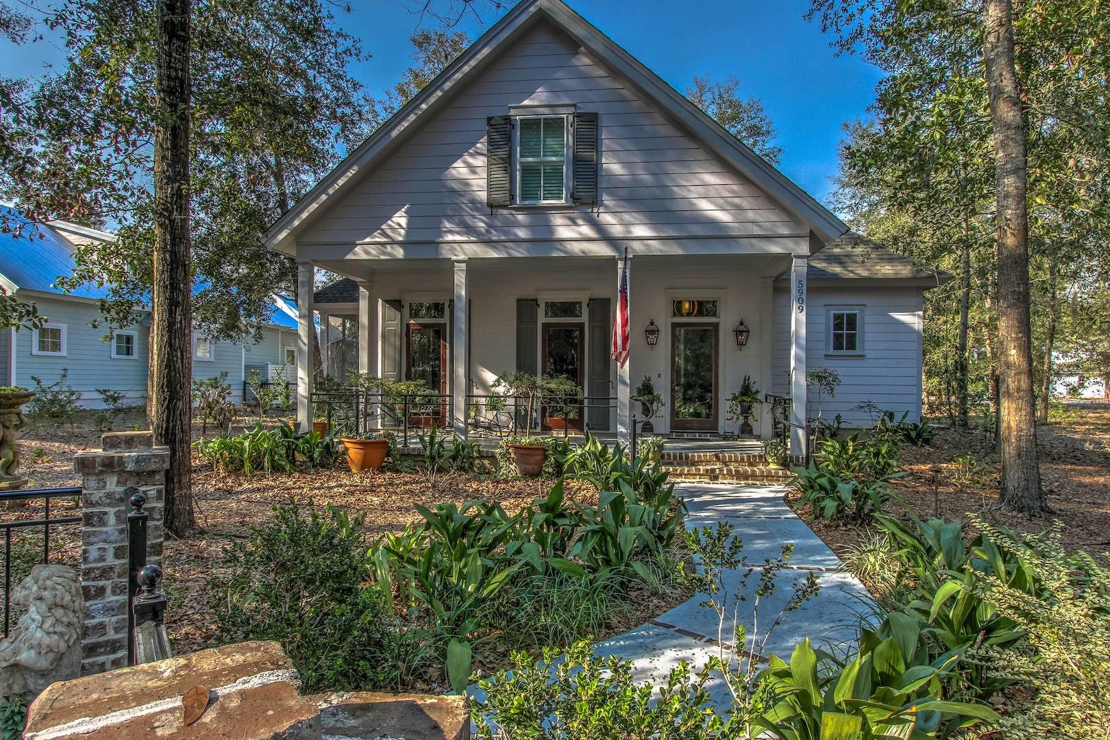 acuff homes hilton head lowcountry home magazine