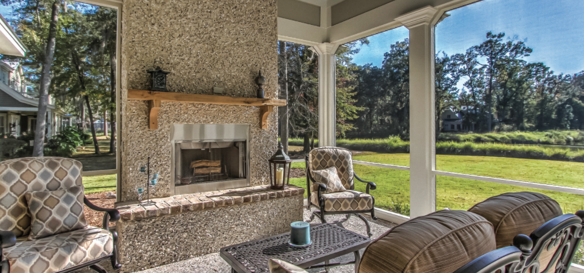 Defining Lowcountry Style Lowcountry Home Magazine